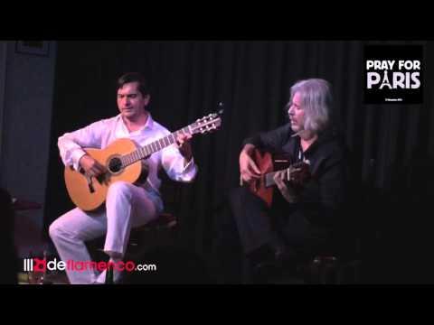 Amargura - Jos� Mar�a Gallardo & Miguel A .Cort�s