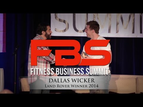 Fitness Business Summit Case Study and Success Stories
