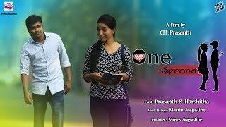 One Second - 2018 Telugu ShortFilm || Prasanth Productions - YOUTUBE
