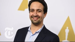 Lin-Manuel Miranda Misses His EGOT | The New York Times - THENEWYORKTIMES