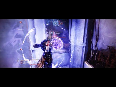 5 Kills with one Nova Bomb - Destiny 2 [PvP Clip]