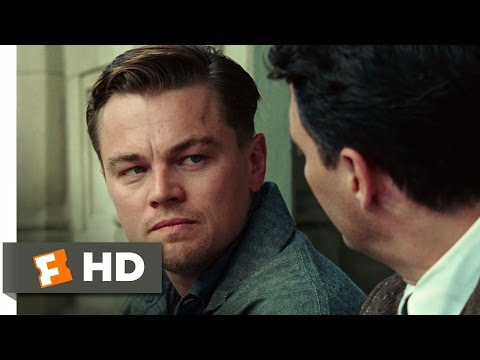 Shutter Island (8/8) Movie CLIP - Live as a Monster or Die as a Good Man (2010) HD