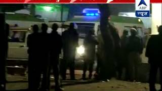Sant Rampal's jail journey! - ABPNEWSTV