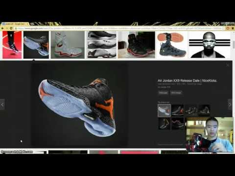 Air Jordan XX9 First Impression/XX8 Comparison
