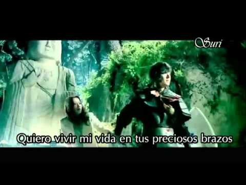 [MV] FAITH ~ OST Carry On [SUB/ESPAÑOL] 2012