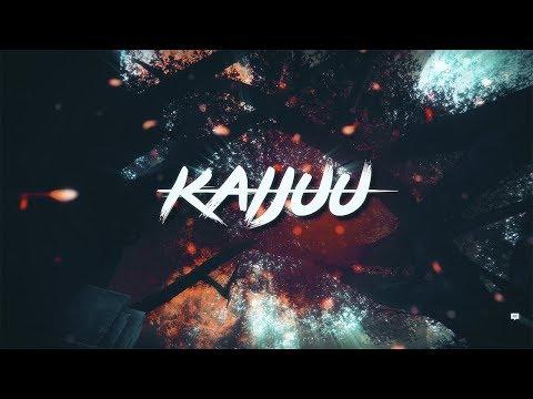 Kaijuu Destiny 2 Montage #MOTW