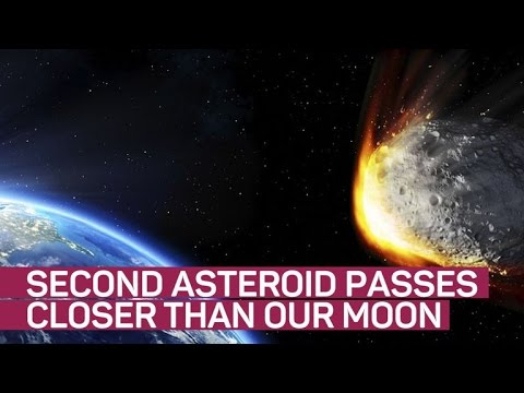 If not Trump, then an Asteroid?