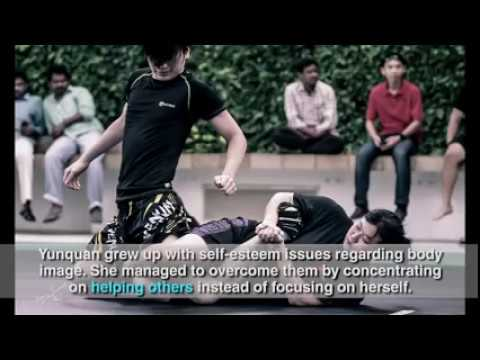 We Are Majulah   yunquan's story