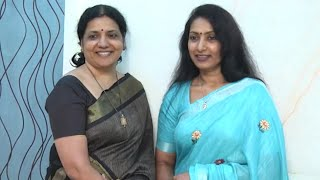 Amma Deevena Trailer Launch by Jeevitha | Amani | Posani Krishnamurali | Shiva Eturi | TFPC - TFPC