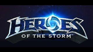 Объективно о Heroes of the Storm