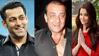 Bollywood News in 1 minute - 22/12/2014 - Salman Khan, Aishwarya Rai Bachchan, Sanjay Dutt