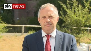 """Brexit: Tories & Labour have """"more in common"""" - SKYNEWS"""