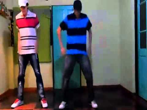Nene Malo - Baile Turro 2012