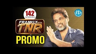 Frankly With TNR #142 - Exclusive Interview - Promo || Talking Movies With iDream - IDREAMMOVIES