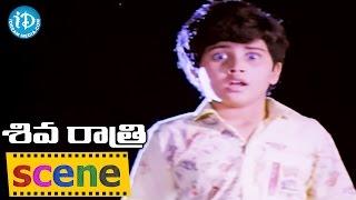 Shivaratri Movie Scenes - Sarath Babu Fighting With Goons    Shobana    Rama Narayana - IDREAMMOVIES