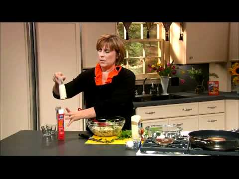 House-Autry Crab Cakes Recipe