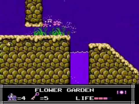 NintendoCore - Little Nemo: The Dream Master