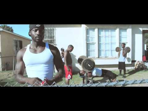 "Jay Rock ""Parental Advisory"" Video"