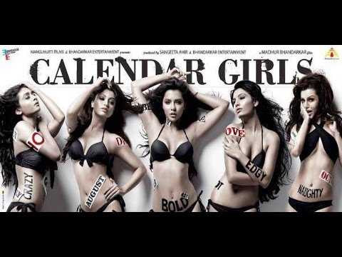 Calendar Girls | Full Movie Review