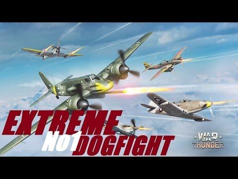 War Thunder - Dogfight: Ultimate Sky Battle