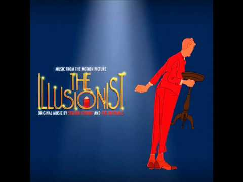 The Illusionist Soundtrack - Sylvain Chomet  - 17 - Illusionist Finale