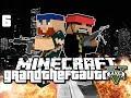Minecraft Grand Theft Auto Mod 6 - A NEW PLACE (GTA 5)