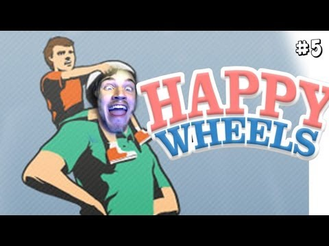 PARENT OF THE YEAR AWARD - Happy Wheels - Part 5