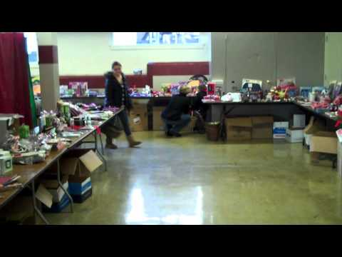 Holiday 2011: Charitable Gifts for