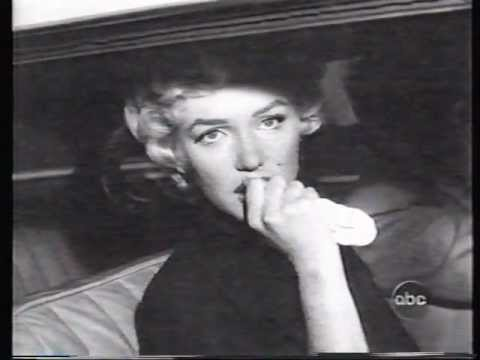 Marilyn Monroe and JFK documentary