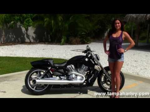 New 2013 Harley-Davidson VRSCF V-Rod Muscle for Sale