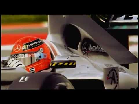 Formula 1 - Progressive Trance Mix 2012 (UMF) - A Tribute To Michael Schumacher - DJ EDIFIER X