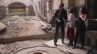 فيلم قصير عن دمشق والثقافة السورية في زمن الحرب (فيديو)