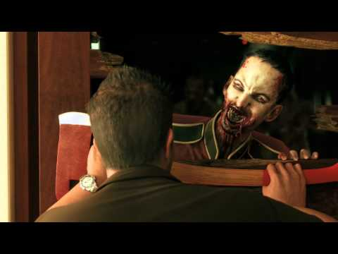 Dead Island Announcement Trailer