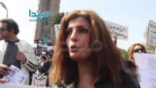 بالفيديو.. فرح: لا يوجد فرق بين قاتلى كلب الأهرام وداعش