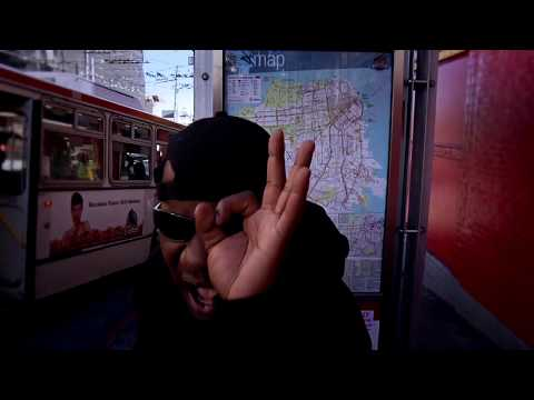 Equipto, Sunspot Jonz, Boac & Dirtbag Dan - Dues Paid (Music Video)