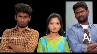 Sweety Swayamvaram - Latest Telugu Comedy Short Film 2019 || Mahesh Vitta - YOUTUBE