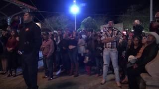 Fiestas patronales en San Jerónimo (Guadalupe, Zacatecas)