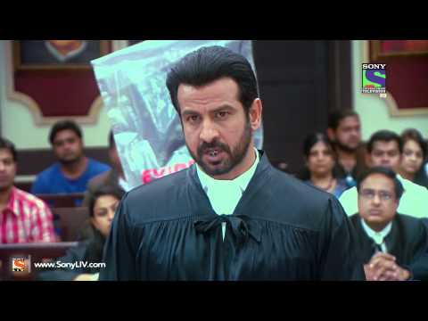 Adaalat : Mumbai Ki Rangeen Duniya (Part 02) - Episode 303 - 9th March 2014
