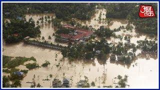 'कातिल' बाढ़ का कोहराम! देखिए देश तक Sweta Singh के साथ - AAJTAKTV