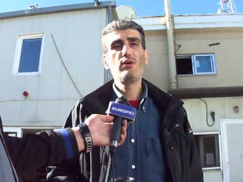 Χρήστος Γιαννούλης ΕΤ3 για την εισβολή στην ΕΡΤ 7 Νοεμβρίου 2013