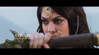 Suvarna Sundari Theatrical Trailer |  Poorna | Jayaprada | Sakshi Choudhary | TFPC - TFPC