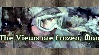 Royalty FreeTechno:The Views are Frozen Man