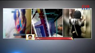 Sri Lankan women claims of entering Sabarimala temple   CVR News - CVRNEWSOFFICIAL
