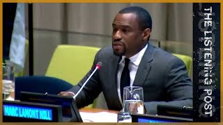 🇵🇸 🇮🇱 Marc Lamont Hill and the limits on the Israel-Palestine debate | The Listening Post (Full) - ALJAZEERAENGLISH