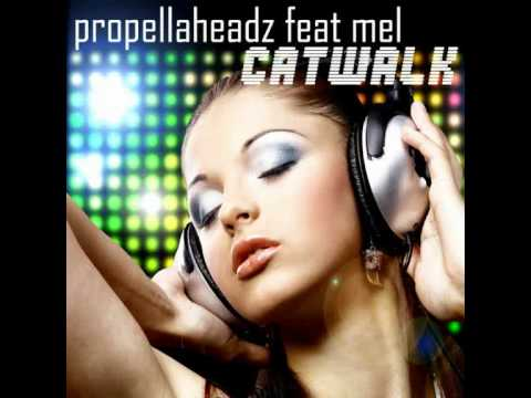 Propellaheadz feat Mel - Catwalk (Marc Korn Remix)