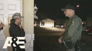 Live PD: The Case of the Stolen Shed (Season 2) | A&E - AETV