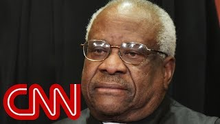 Racial bias in jury selection case prompts rare question from Justice Clarence Thomas - CNN