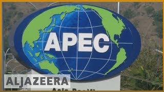 🇵🇬 Papua New Guinea summit: Asian leaders at APEC event | Al Jazeera English - ALJAZEERAENGLISH