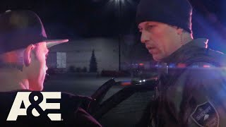 Live PD: Stolen Truck Stakeout (Season 2) | A&E - AETV