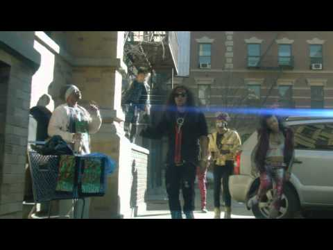 LMFAO - Party Rock Anthem ft. Lauren Benett | Speed up.